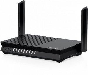 Netgear Router RAX20 WiFi AX1800 4xLAN 1xWAN 1xUSB