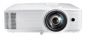 Optoma Projektor EH412ST DLP 1080p 4000AL 22000:1