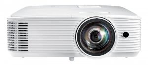 Optoma Projektor HD29HST DLP 1080p 4000, 50000:1