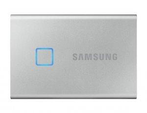 Samsung Dysk zewnętrzny SSD Portable Touch T7 500GB USB3.2 GEN.2 SL
