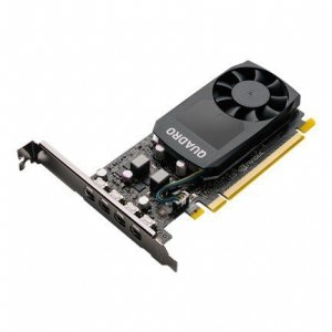 PNY Karta graficzna Quadro P620v2 2GB DDR5 128BIT 4x mDP/DVI