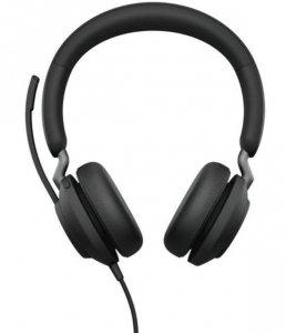 Jabra Słuchawki Evolve2 40 USB-A UC Stereo