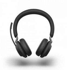 Jabra Słuchawki Evolve2 65 Link380a UC Stereo Black