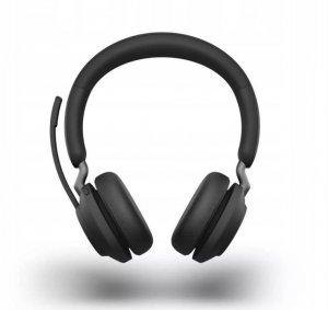 Jabra Słuchawki Evolve2 65 Link380c UC Stereo czarne