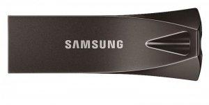 Samsung Pendrive BAR Plus USB3.1 256 GB Titan Gray