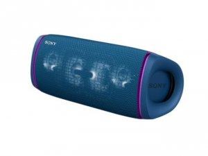 Sony Głośnik SRS-XB43 niebieski