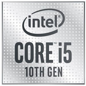 Intel Procesor Core i5-10600K BOX 4,1GHz, LGA1200