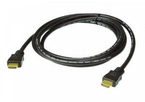 ATEN Kabel High Speed HDMI2.0 1m  Ethernet