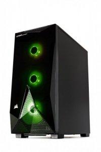 OPTIMUS Komputer E-Sport GB450T-CR3 RYZEN 5 3600/16GB/1TB+480GB/GTX1660S 6G/WIN10