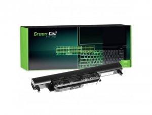 Green Cell Bateria do Asus A32-K55 11,1V 4400mAh