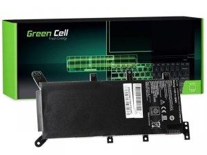 Green Cell Bateria do Asus R556 7,6V 4000mAh