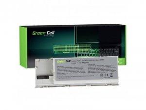 Green Cell Bateria do Dell D620 11,1V 4400mAh