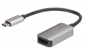 ATEN Adapter USB-C to HDMI 4K 15.4 cm UC3008A1-AT