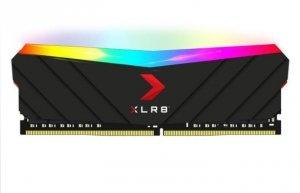 PNY Pamięć 8GB DDR4 3200MHz 25600 MD8GD4320016XRGB