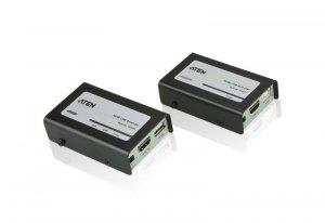 ATEN Przedłużacz HDMI/USB Cat5 1080p@40m VE803