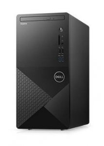 Dell Desktop Vostro 3888 i7-10700F/8GB/512GB SSD/GeForce GT 730/WLAN + BT/Kb/Mouse/Win10Pro 3Y BWOS