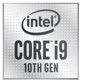 Intel Procesor Core i9-10850 K  BOX 3,6GHz, LGA1200