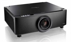 Optoma Projektor ZU720T Black LASER WUXGA 7500ANSI 1 000.000:1