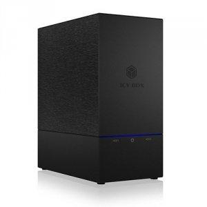 IcyBox IB-RD3621-C31 Obudowa RAID 2 x 2,5 lub 3,5 cala HDD