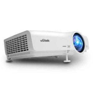 Vivitek Projektor DX283ST (DLP, XGA, 3600 AL, 2xVGA, 2xHDMI, short)