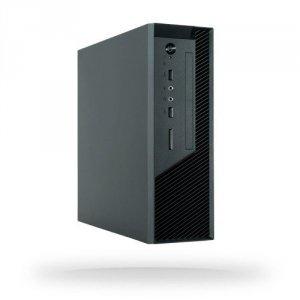 Chieftec Obudowa BU-12B-300 ITX Mini Tower 300W Black