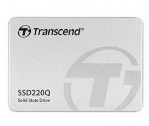 Transcend Dysk SSD 220Q 500GB 2,5 QLC SATA3 6GB/S