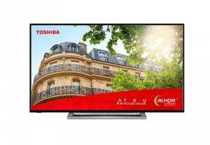 Toshiba Telewizor LED 65 cali 65UL3B63DG