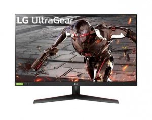 LG Electronics Monitor 31.5 cala 32GN500-B FHD UltraGear 165Hz 1ms MBR