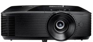 Optoma Projektor HD145X DLP Full HD 1080p, 3400, 25000:1