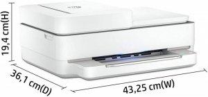 HP Inc. Urządzenie wielofunkcyjne HP Envy 6420E  223R4B