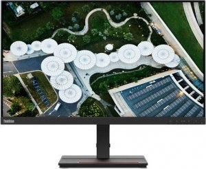 Lenovo Monitor 23.8 ThinkVision S24e-20 LCD 62AEKAT2EU