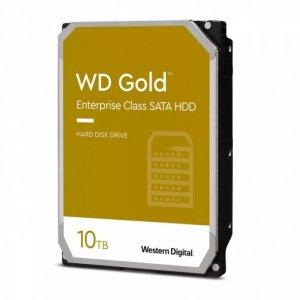 Western Digital Dysk WD GOLD Enterprise 10TB 3,5 SATA 128MB 7200rpm