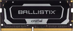 Crucial Pamięć DDR4 SODIMM Ballistix 16/3200 (2* 8GB) CL16 BL