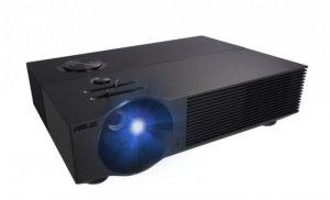 Asus Projektor H1 LED LED/FHD/3000L/120Hz/sRGB/10W speaker/HDMI/RS-232/RJ45/Full HD@120Hz output on PS5 & Xbox Series X/S