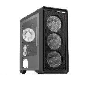 Zalman Obudowa M3 PLUS RGB mATX Mini Tower PC Case RGB