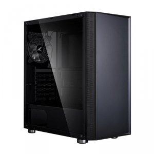 Zalman Obudowa R2 ATX Mid Tower PC Case 120mm fan Czarna