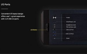 Zalman Obudowa Z8 ATX Mid Tower PC Case 120mm fan x4