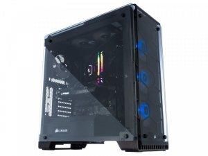 OPTIMUS Komputer E-sport EXTREME GZ590T-CR6 i7-11700K/32GB/480GB+2TB/3070 OC/W10