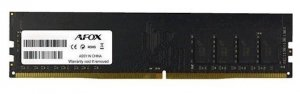 AFOX pamięć do PC - DDR4 8GB 2666MHz
