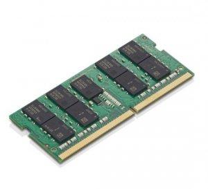 Lenovo Pamięć 8GB DDR4 3200Mhz SoDIMM Memory G2 4X71D0953