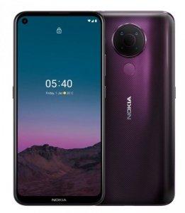 Nokia Smartfon 5.4 Dual SIM 4/64 fioletowy