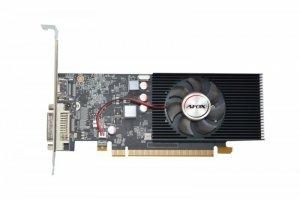 AFOX Karta graficzna - Geforce GT1030 2GB GDDR5 64Bit DVI HDMI LP Single Fan