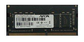 AFOX SO-DIMM DDR4 8GB 2666Mhz Micron Chip