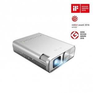 Asus Projektor ZenBeam E1 300L/6000mAh/HDMI/MHL/WL