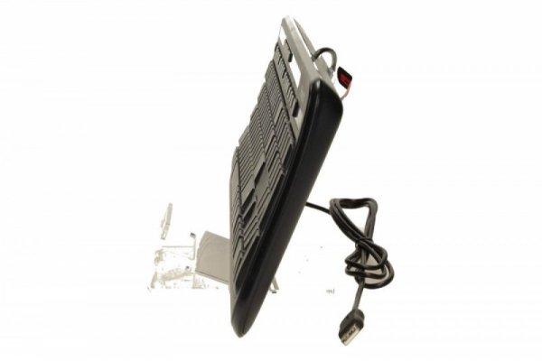 Microsoft Wired Keyboard 600           ANB-00019