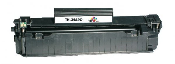TB Print Toner do HP CB435A TH-35ARO BK ref.