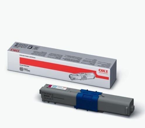 OKI Toner Purpurowy 5K  C510 C530 C361