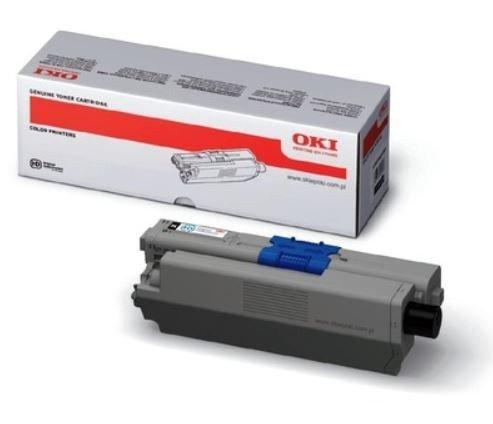 OKI Toner Czarny 5K C510 C530 C561