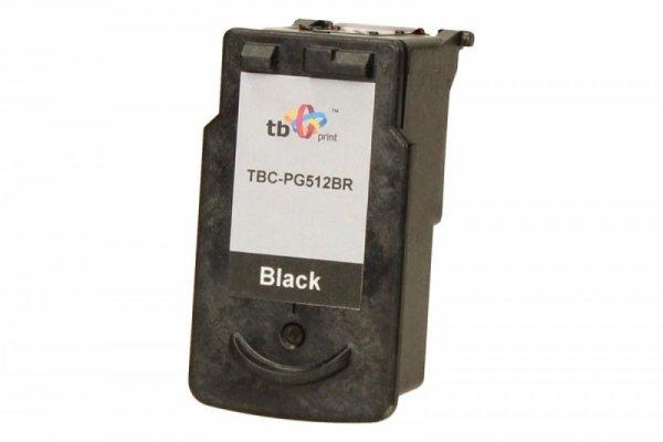 TB Print Tusz do Canon MP 480 TBC-PG512BR BK ref.