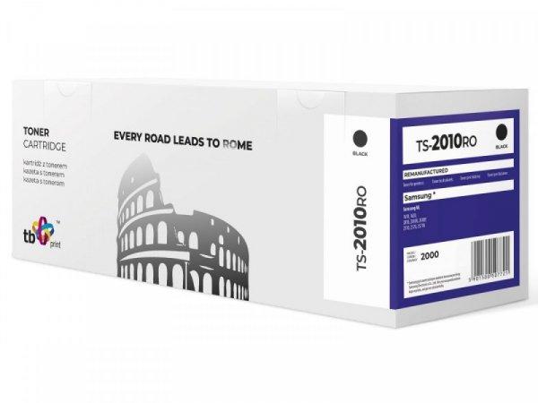 TB Print Toner do Samsung2010 TS-2010RO BK ref.